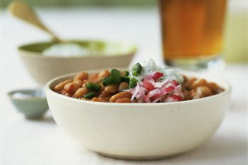 Southern Pinto Beans With Ham Hocks Recipe Crock Pot