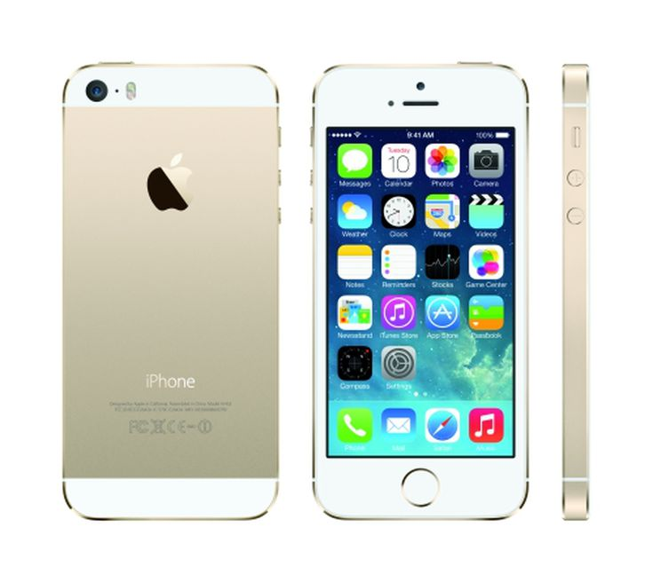 A Look Back At The IPhone 5S