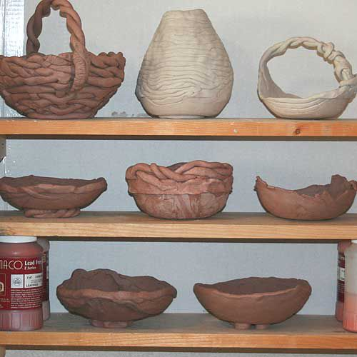 How To Dry Pottery And Clay Objects