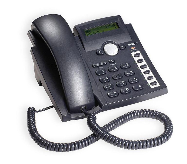 Snom 300 IP Phone