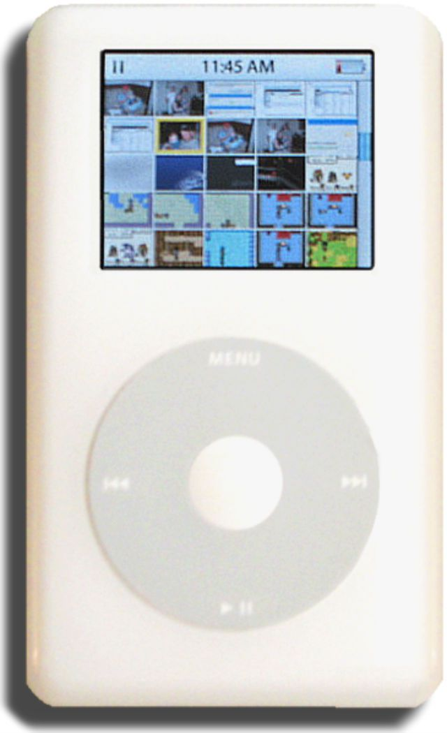 History of iPod From the First iPod to the Classic