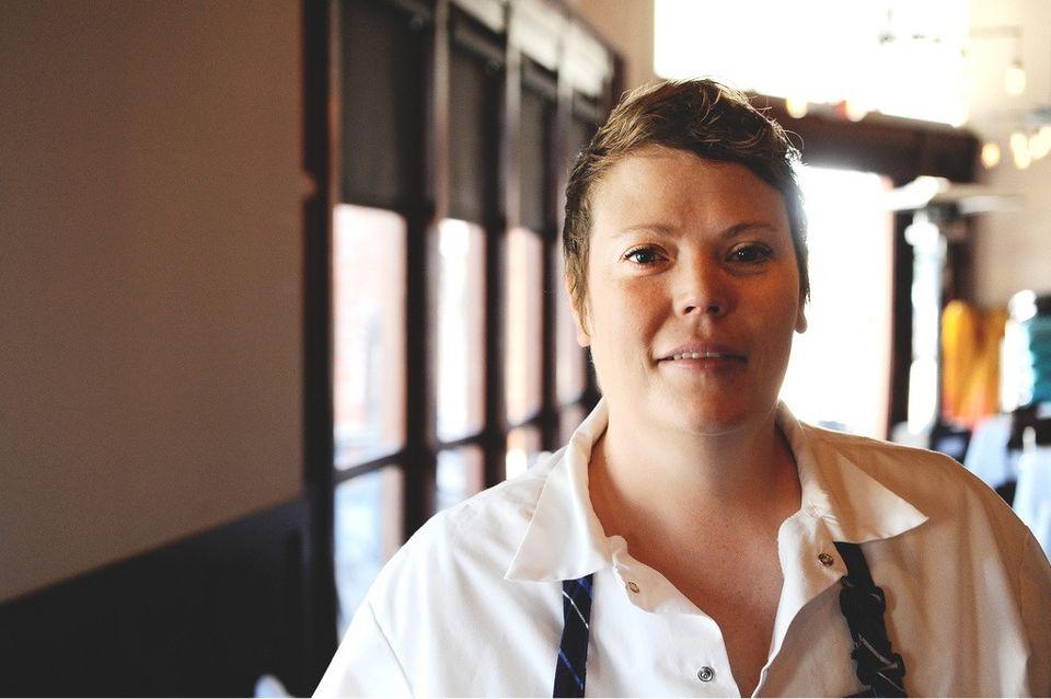 Chef Brandi Key