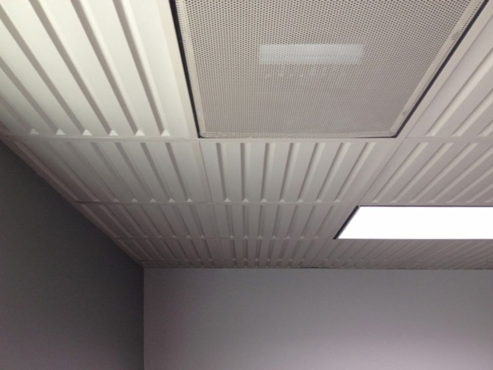 drop sale ceiling tiles decorative plastic for of panels types acoustic replacement commercial insulated