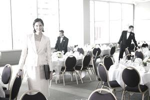 Wedding Planner Home Business