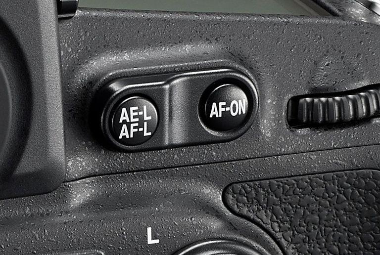 AE Lock, AF AE