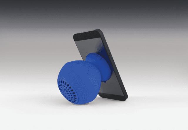 Soundpop Bluetooth speaker