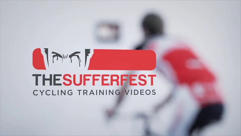 Sufferfest Cycling Training