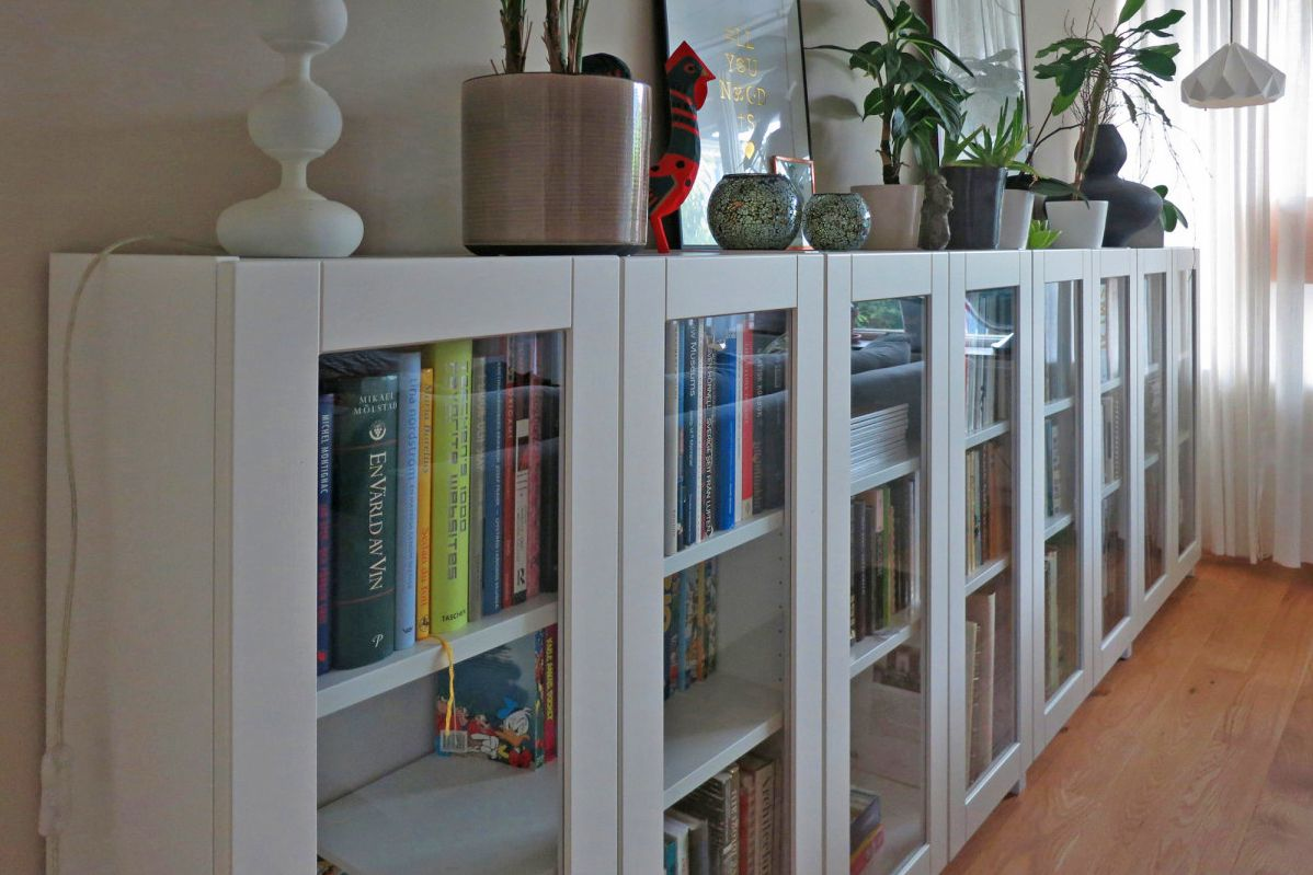 Famoso IKEA Hacks: the Best 23 BILLY Bookcase Built-ins Ever EA47