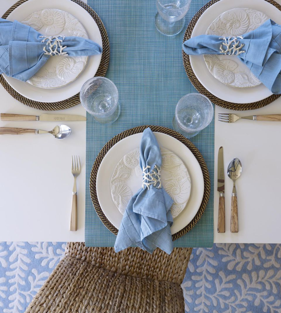 How To Set A Dinner Table proper way to set a formal dinner table