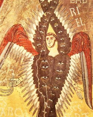 angel Seraphiel