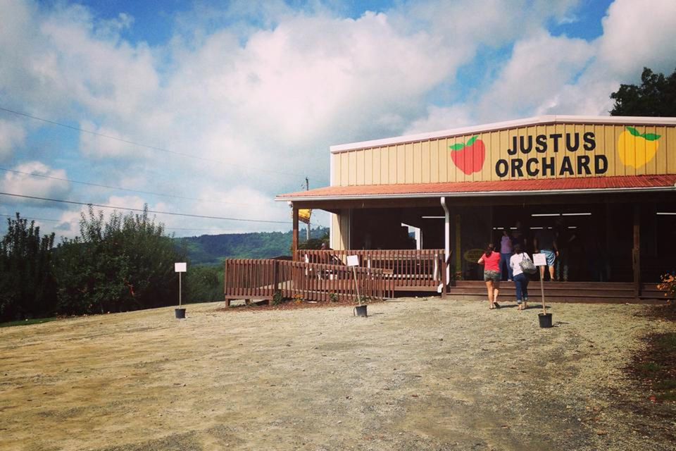 Justus Orchard