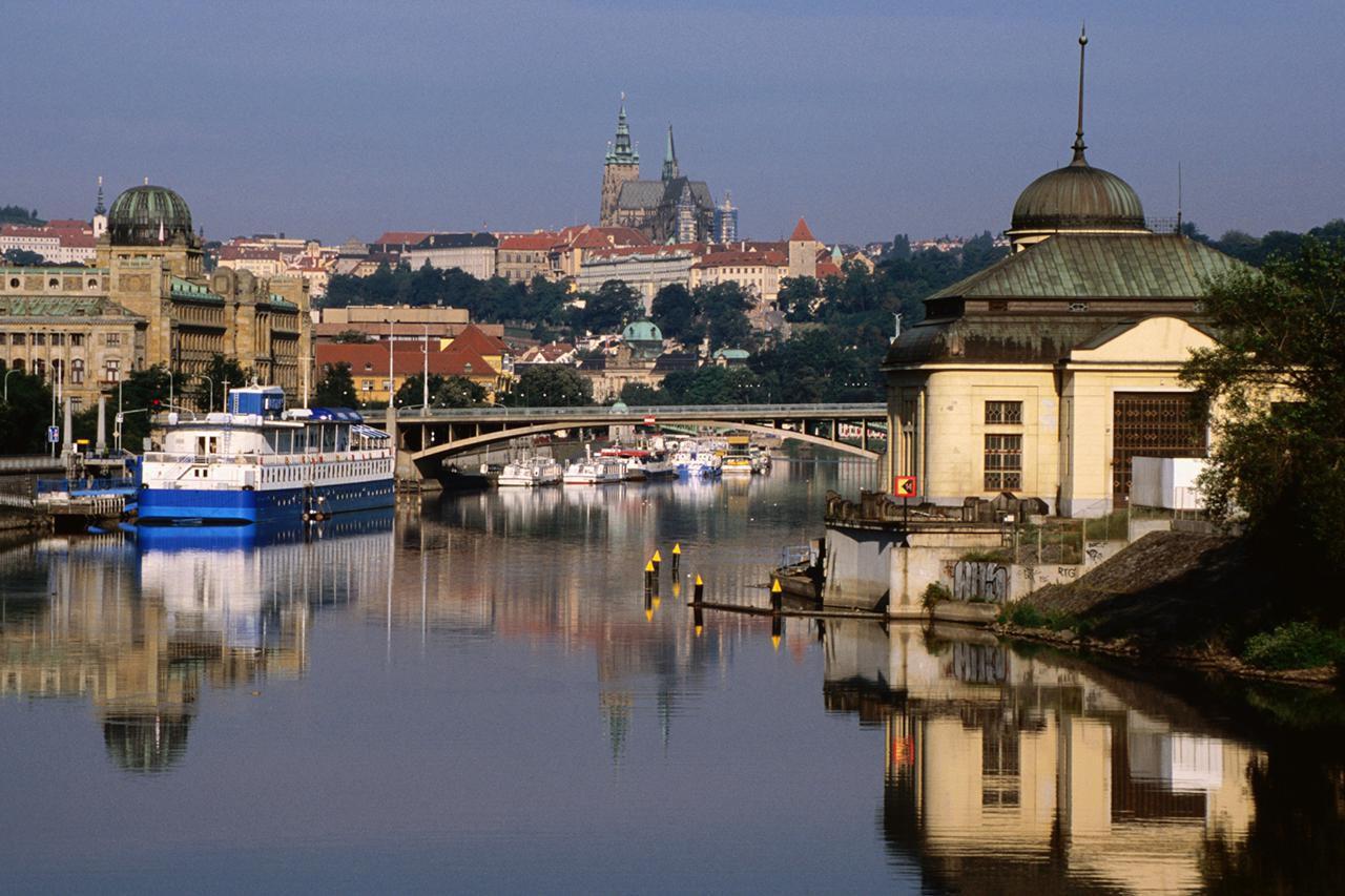 50 Things To Do In Prague Czech Republic
