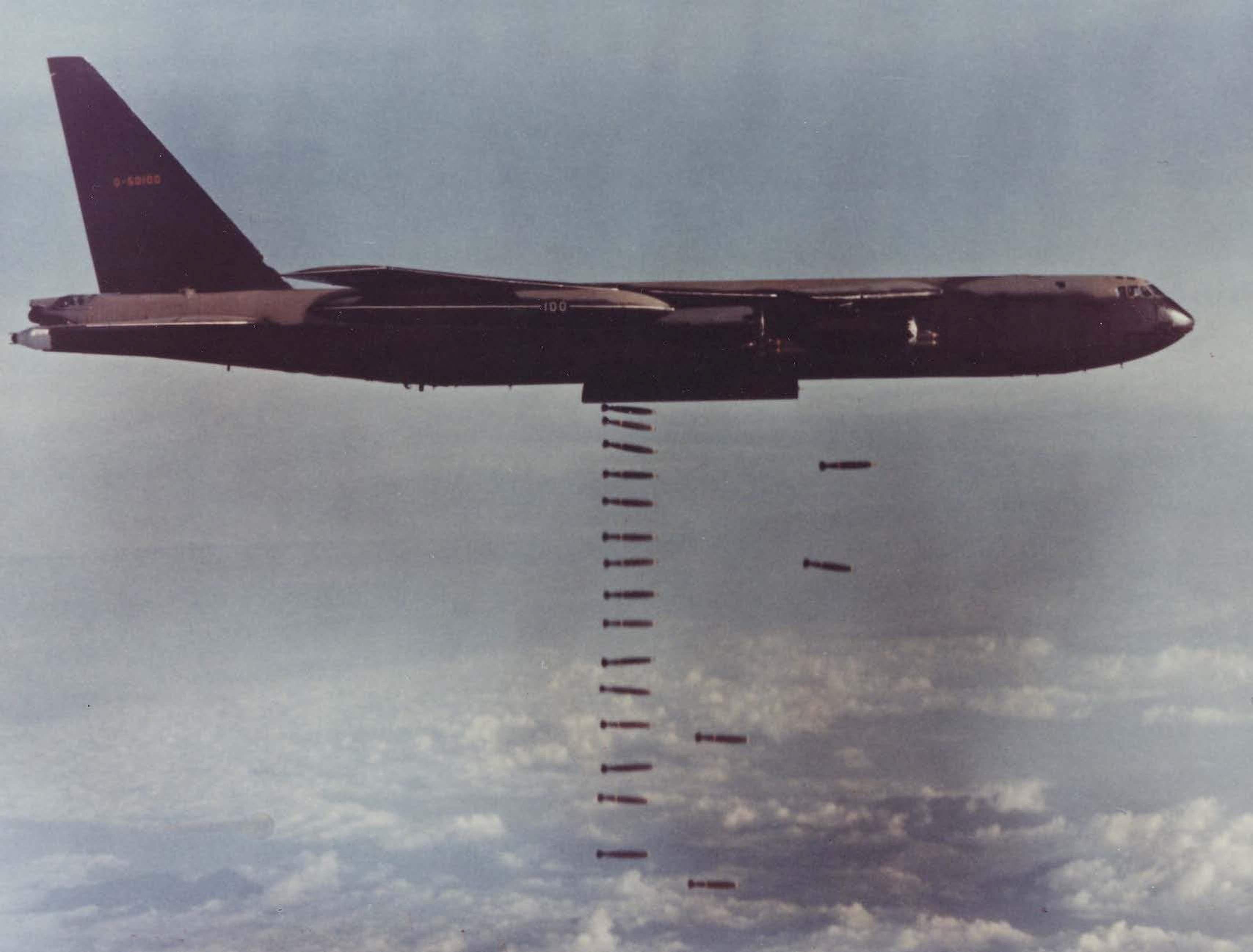 Image result for operation linebacker images