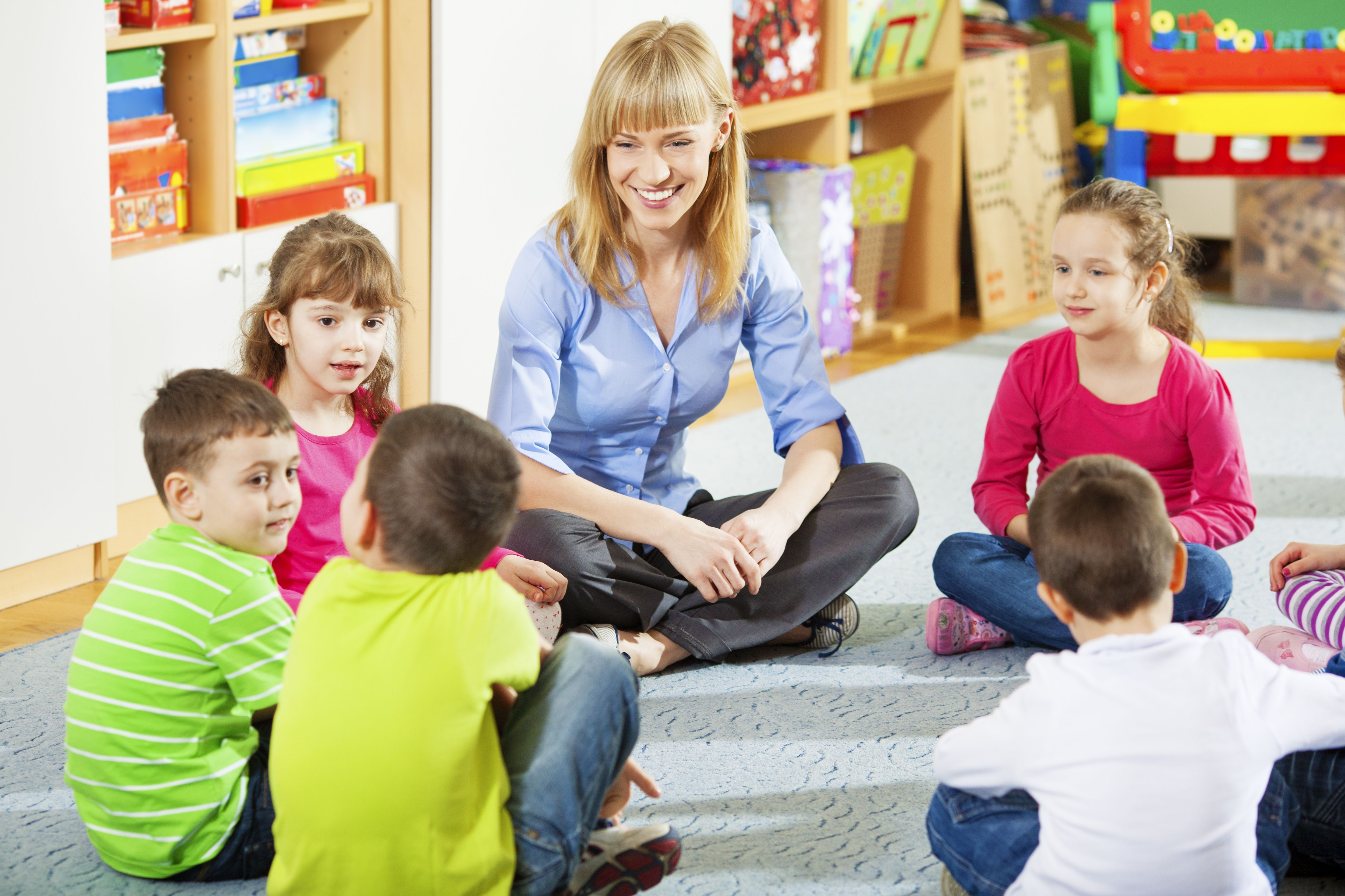 Ethical Responsibility In Child Care