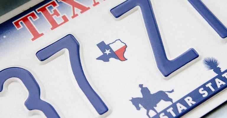 Texas state minimum auto insurance