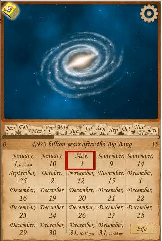 aplicaciones astronómicas android, aplicaciones astronomía, app tablet