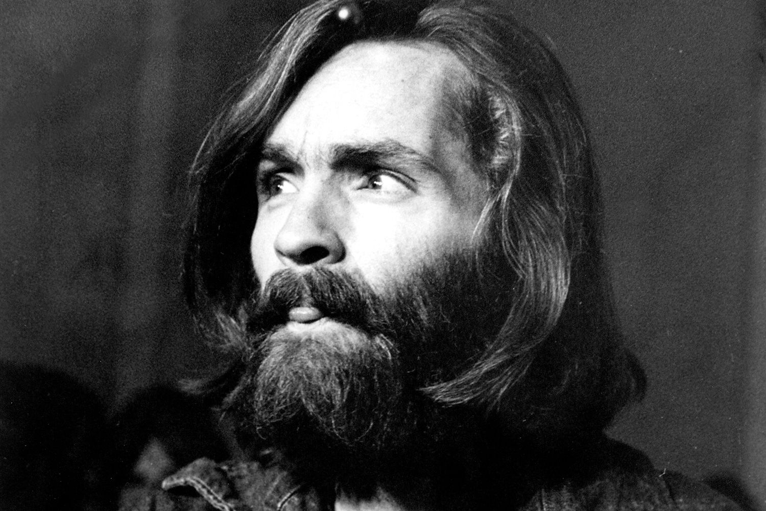 Candy Manson Sex And Submission Simple pictures of charles manson and the manson family