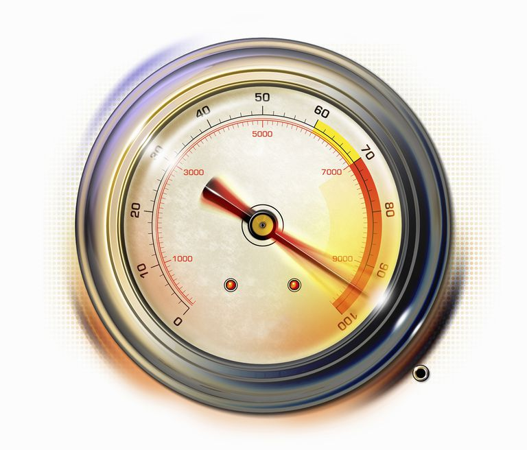 PSI is a common unit of pressure.