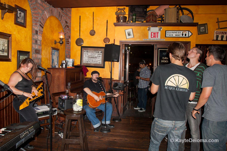 Downtown Long Beach Pubs