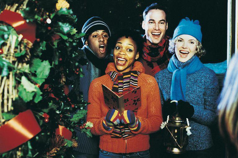 History of Christmas Carols - Origins and More
