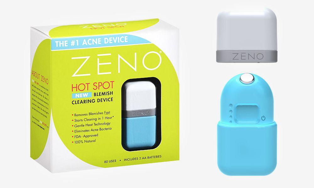 Zeno Hot Spot blemish clearing device