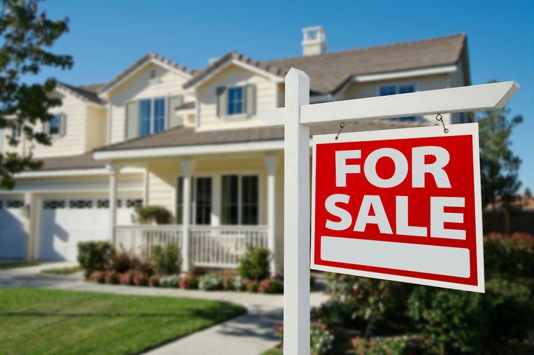 standard real estate commission
