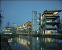 Heifer International Headquarters
