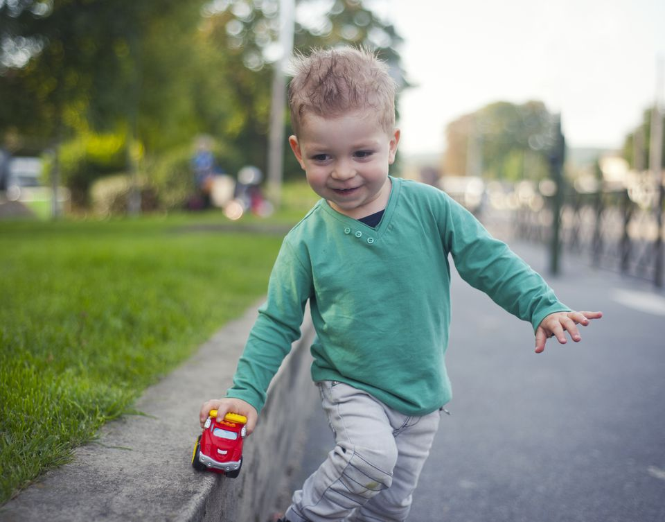 The 9 Best Toys To Buy For Toddler Boys In 2018