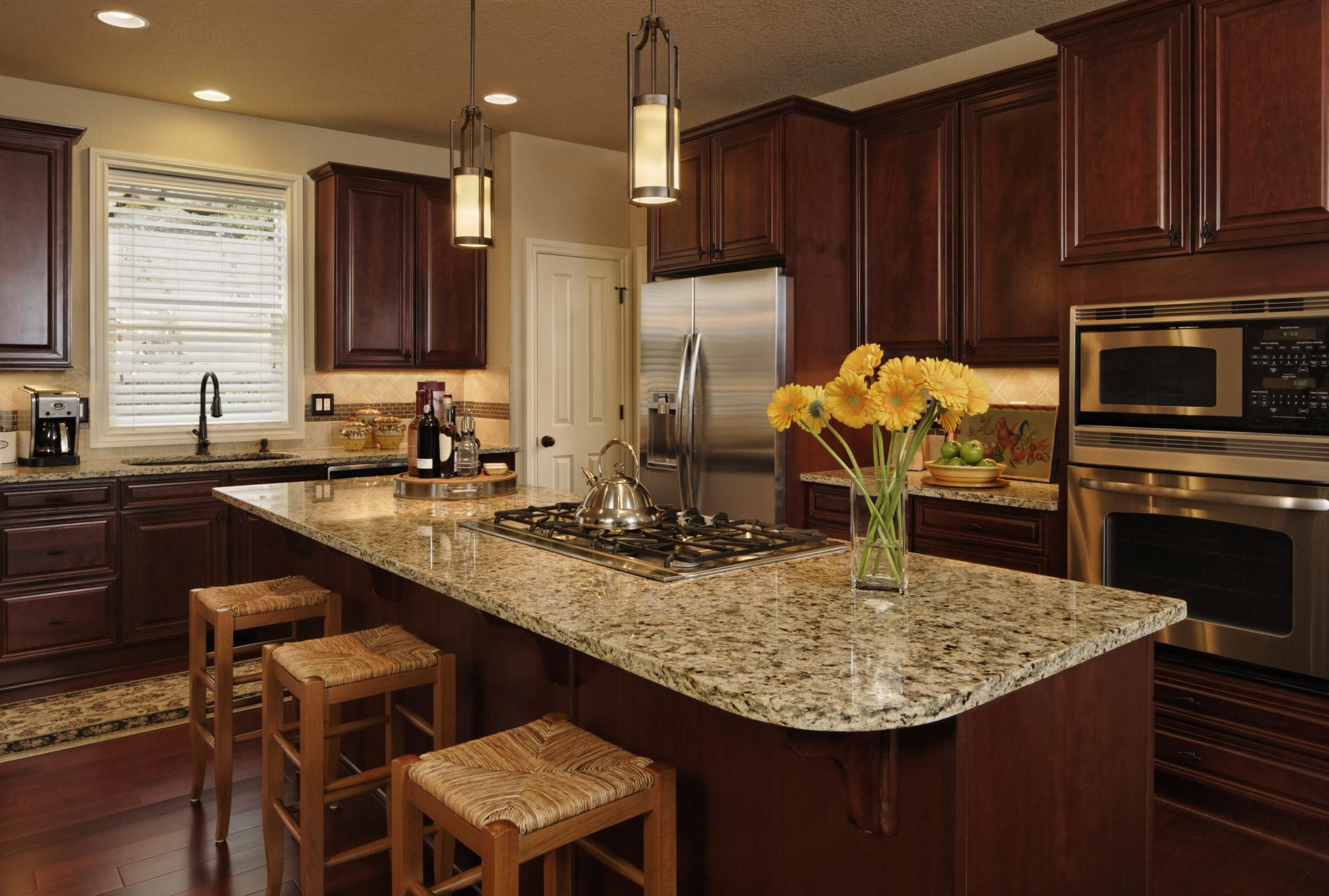 kitchen counter designs. Top 10 Kitchen Countertops  Popular Ideas and Pictures