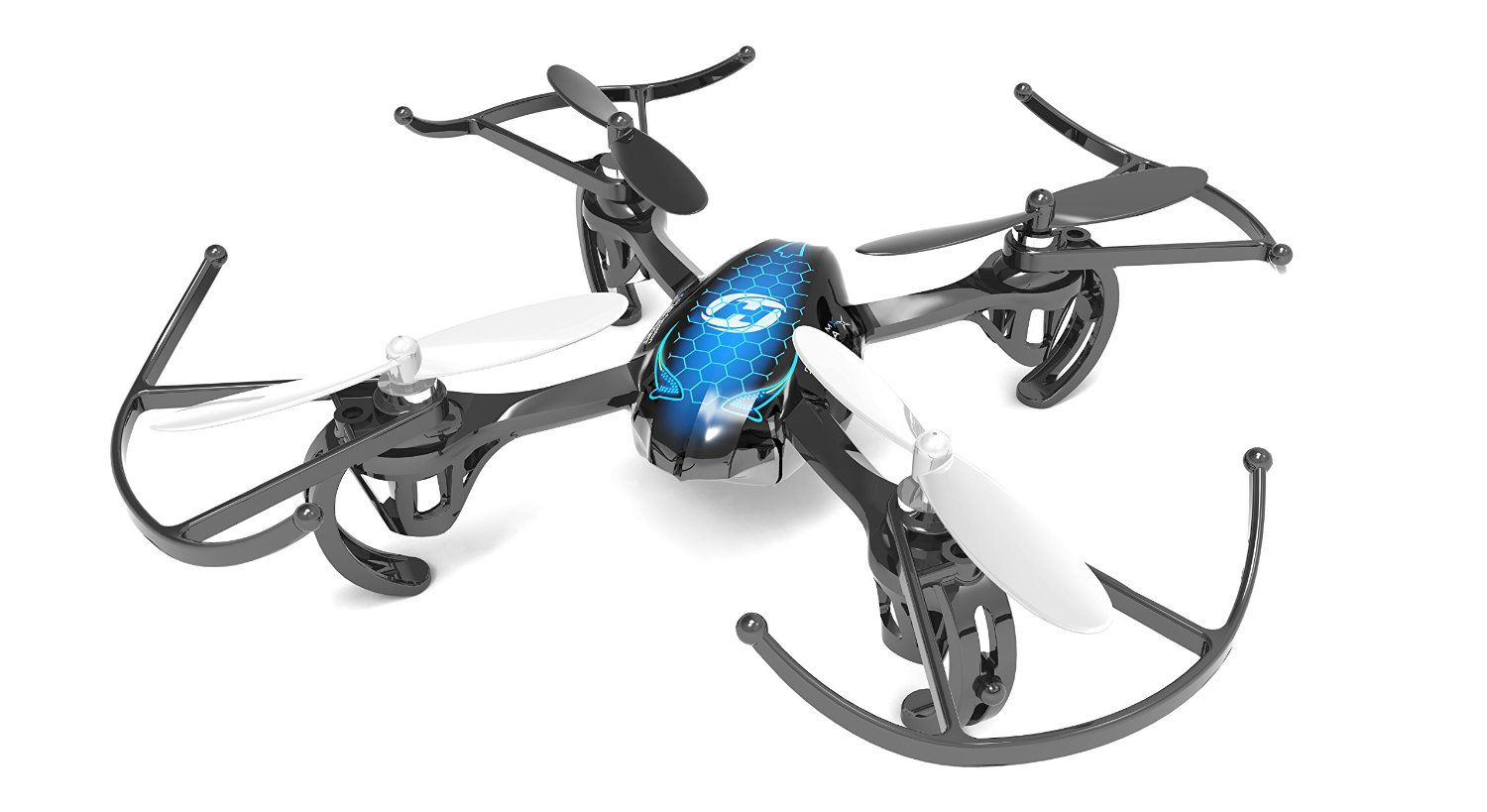 Holy Stone HS170 Predator Mini RC Helicopter Drone