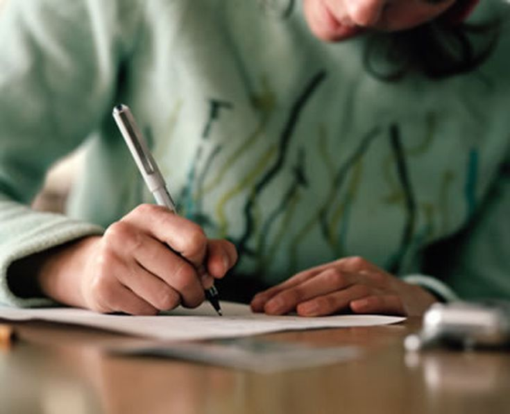 tips for writing handwritten cover letters