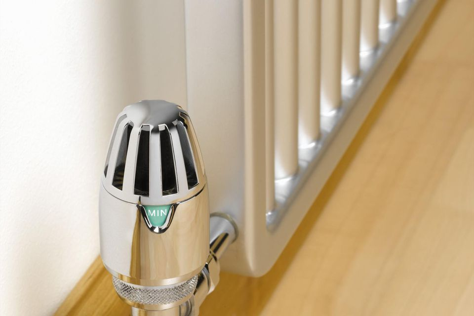 Types of home heating systems for Types of home heating