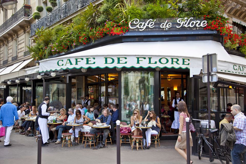 15 of the best traditional paris cafes and brasseries. Black Bedroom Furniture Sets. Home Design Ideas