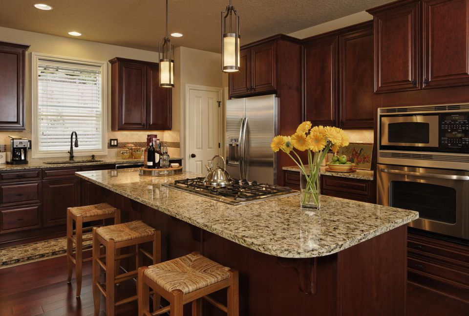 Top Materials For Kitchen Countertops - Kitchen counter surfaces