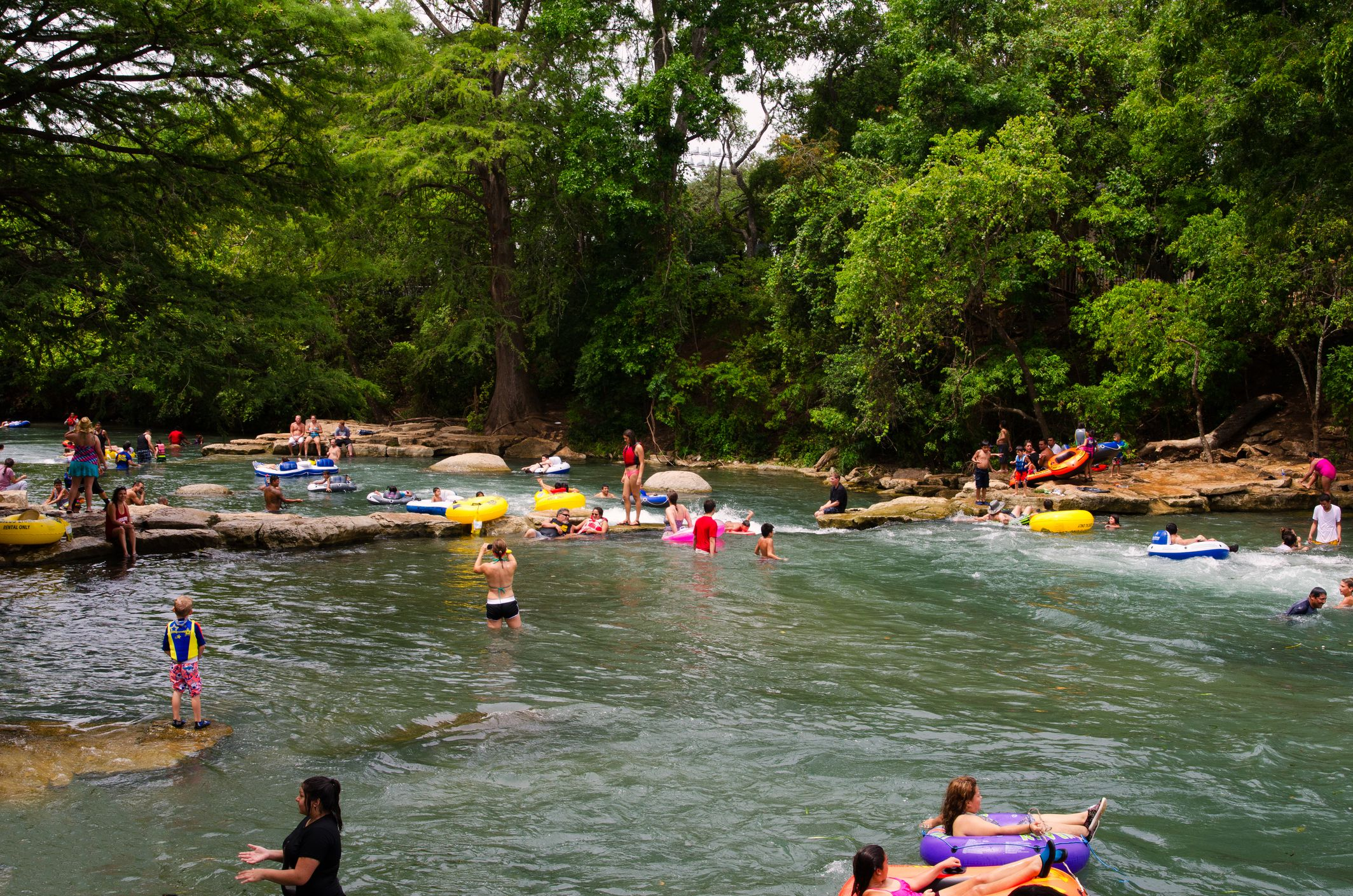 All Star Auto Insurance >> The Best Spring Break Destinations in Texas