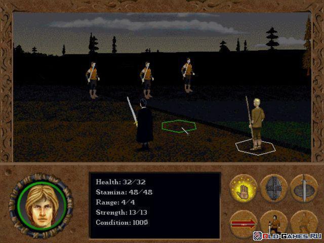 Betrayal at Krondor - Free PC Game