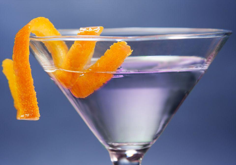 Classic Aviation Cocktail Recipe
