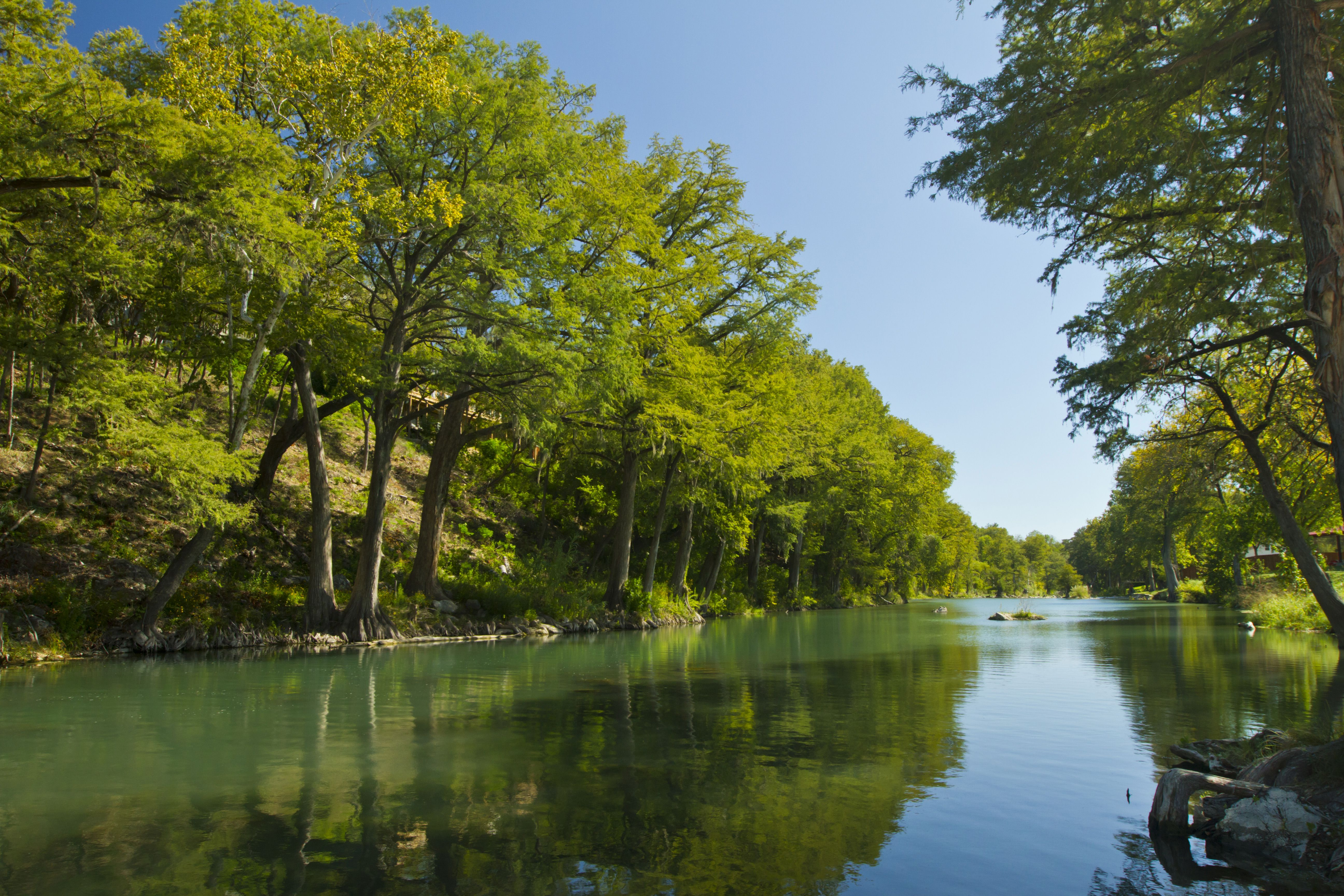 Day Trips From San Antonio Texas