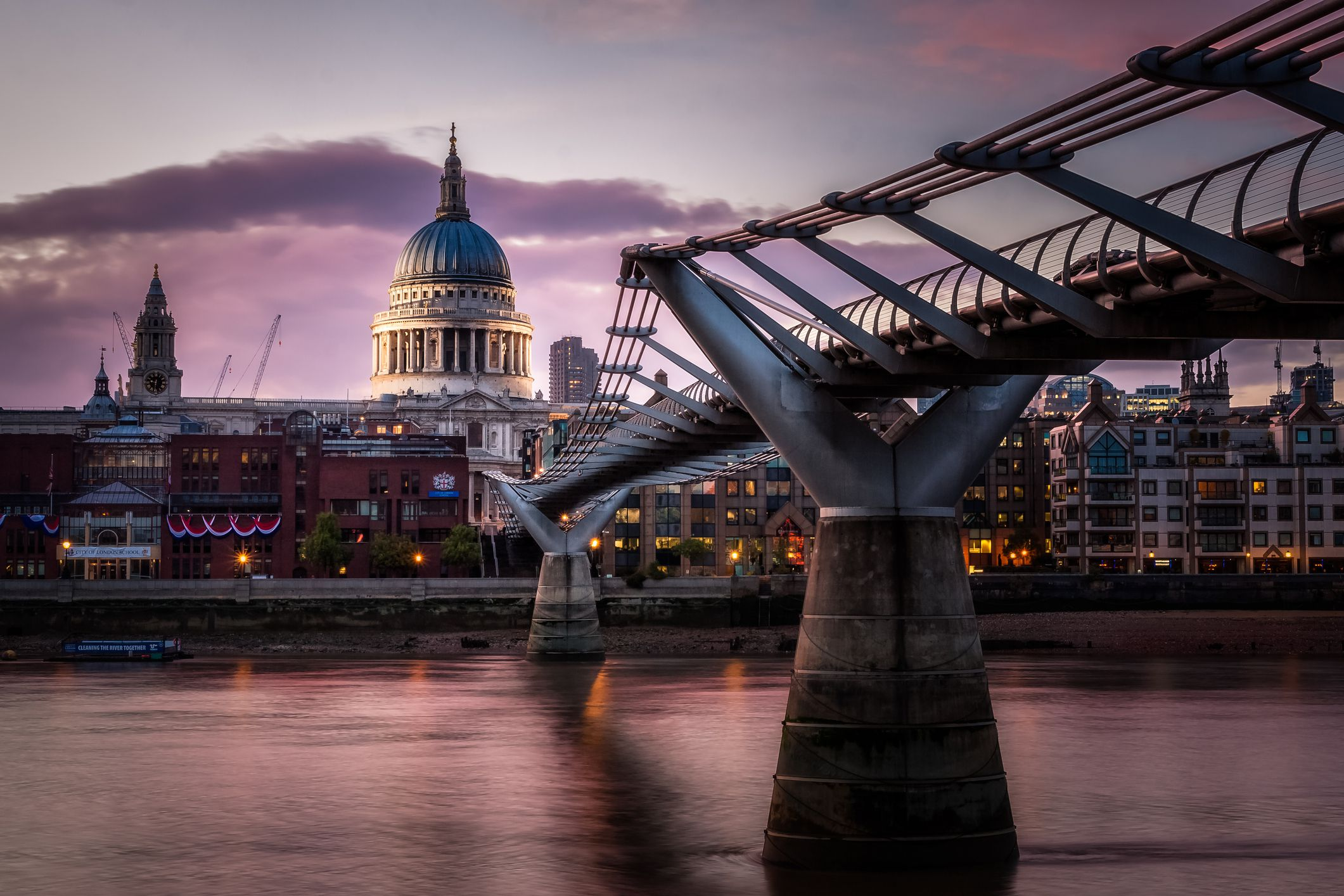 20 Most Popular UK Cities for International Visitors