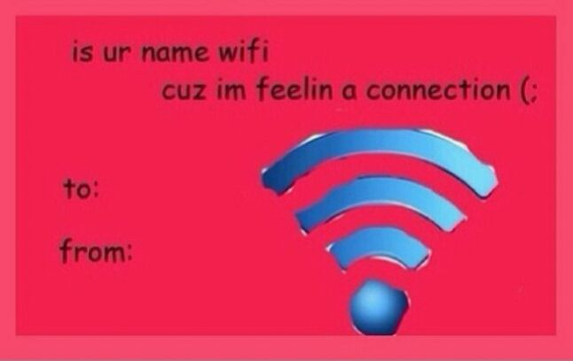Tumblr ValentineS Day Cards That Won The Internet