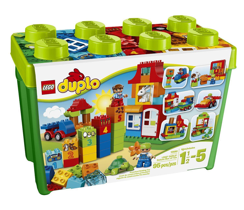 The 10 Best Toddler Gifts for Grandchildren