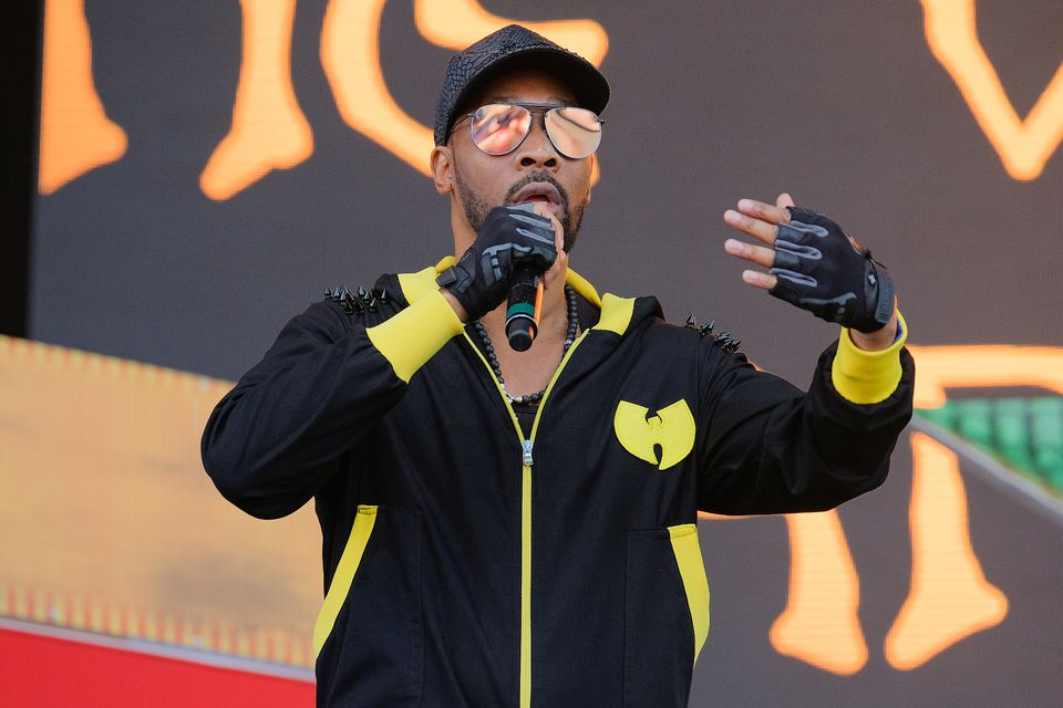 POP Montreal 2017 festival lineup highlights include a performance by Wu-Tang Clan's RZA.