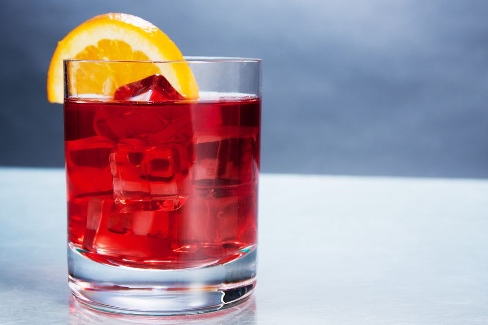 Easy Jolly Rancher Cocktail - Vodka Mixed Drink Recipe