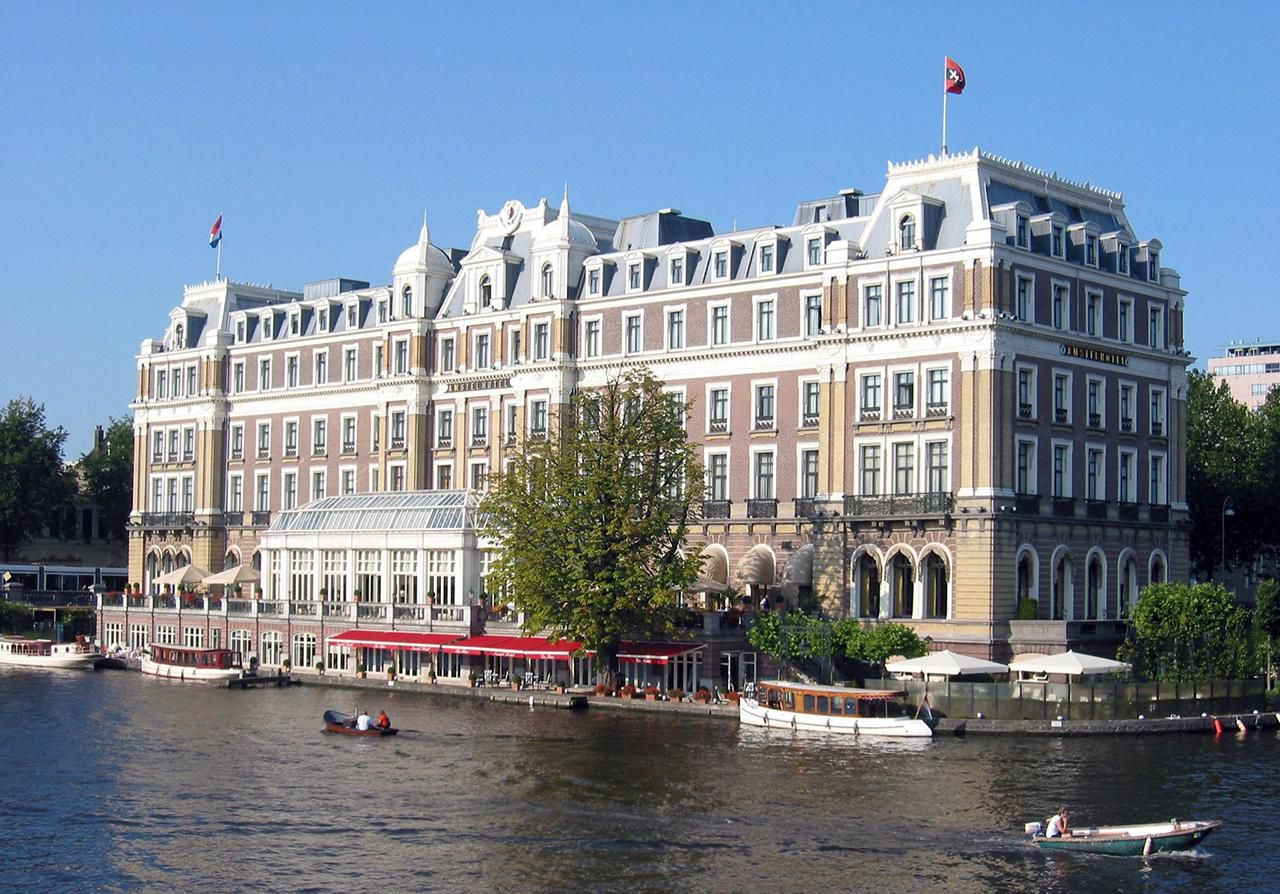Convent Hotel Amsterdam