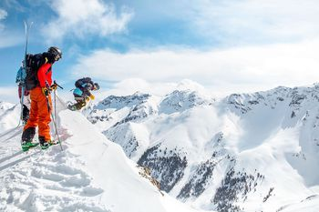 Winter Sports - The 10 best winter sports and where to find them