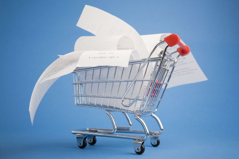 Invoice for Your Ecommerce Sales