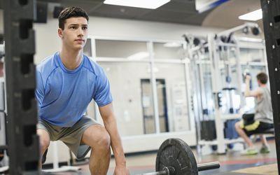 dumbbell strength training program for seniors