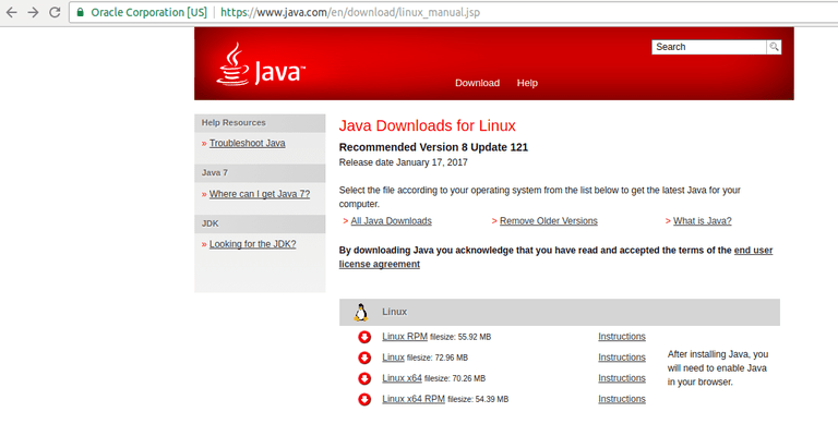 Java Jre 64 Bit Windows 7 Free Download - famefasr