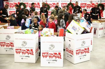 Where to Donate Used Toys for Other Kids in Need