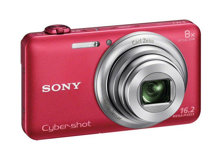 Sony Cyber-Shot DSC-WX80 Camera